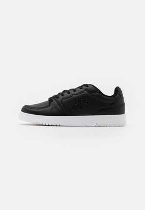 ALBI UNISEX - Sports shoes - black/white