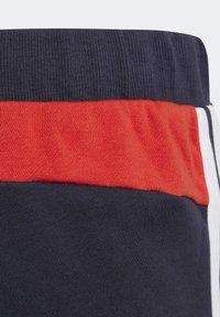 adidas Performance - B BOLD SHORT - Sports shorts - blue - 4