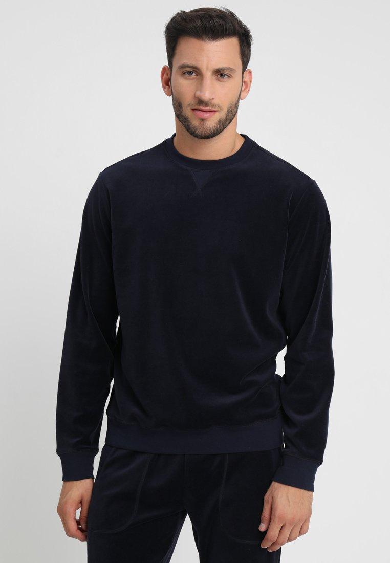 Jockey - Pyjamasöverdel - blue