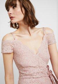 Sista Glam - NIAHM - Occasion wear - blush - 4