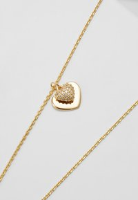 Michael Kors - PREMIUM - Ketting - gold-coloured