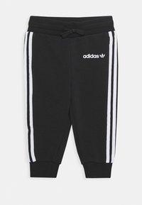 adidas Originals - GOOFY HOODIE DISNEY - Survêtement - black - 2
