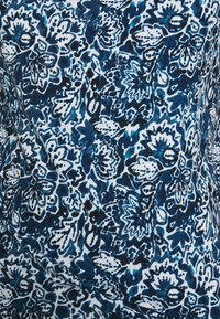 Lauren Ralph Lauren - Print T-shirt - blue multi - 3