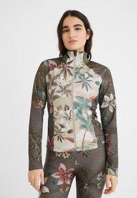 Desigual - Sweatshirt - brown - 0
