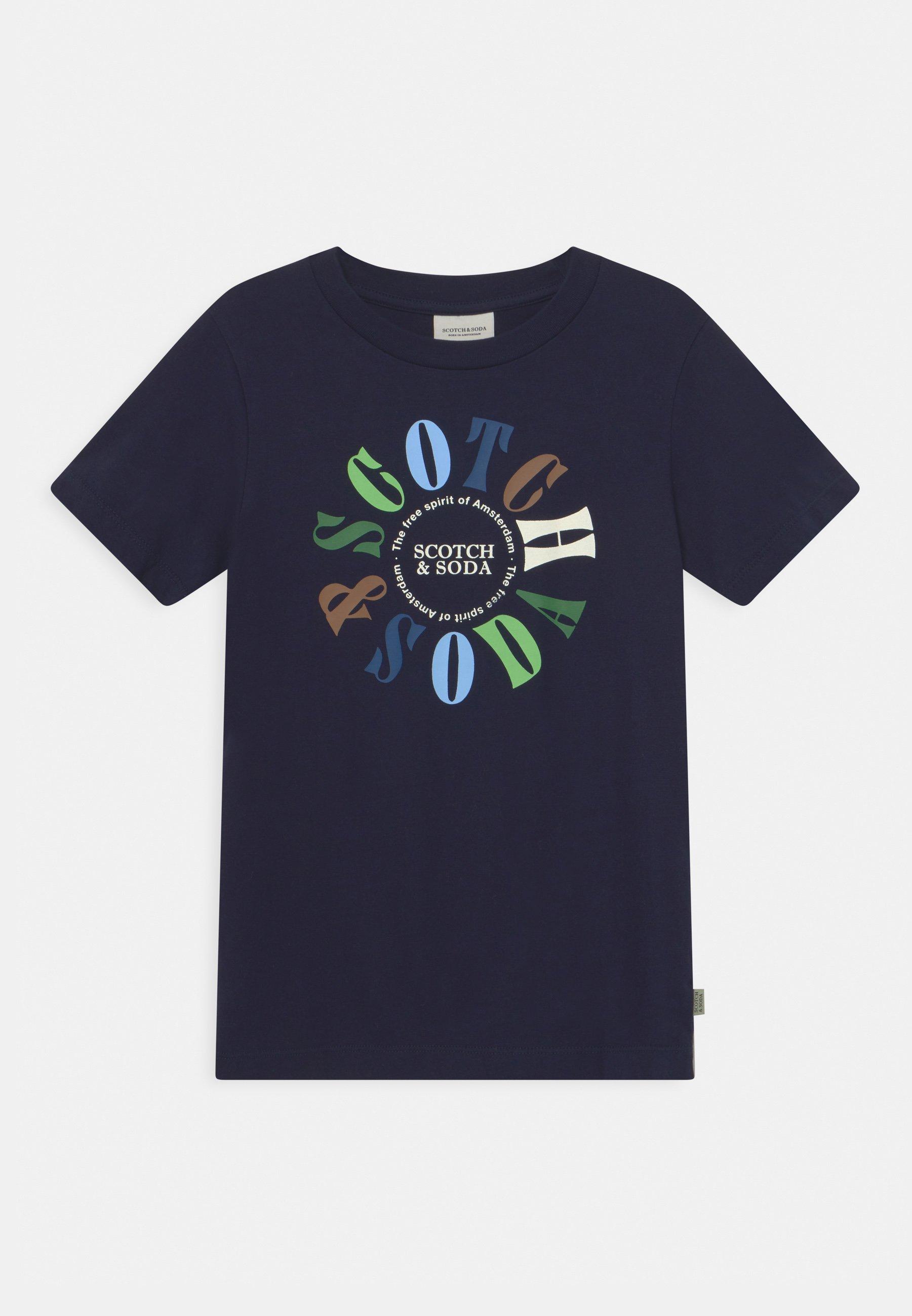Kinder REGULAR FIT SHORT SLEEVED ARTWORK - T-Shirt print