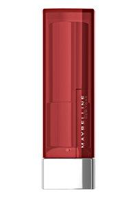 Maybelline New York - COLOR SENSATIONAL THE CREAMS - Lipstick - wine rush - 1