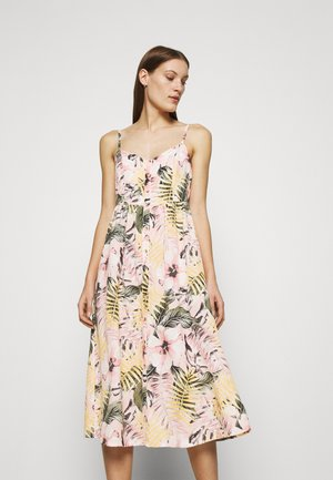 TROPICAL - Day dress - multi-coloured