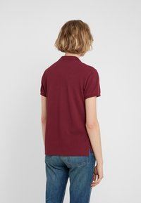 Polo Ralph Lauren - BASIC  - Polo shirt - classic wine - 2
