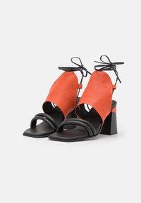 lilimill - Sandals - coral - 2