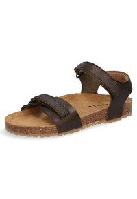 Braqeez - SPAIN - Sandals - green - 5
