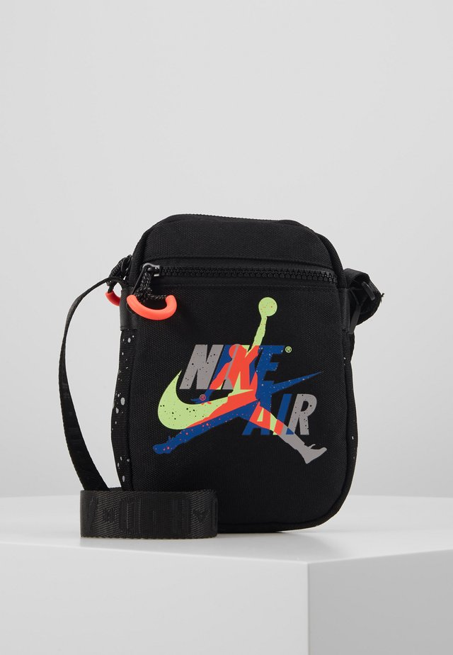 JUMPMAN CLASSICSFESTIVAL BAG - Across body bag - multi