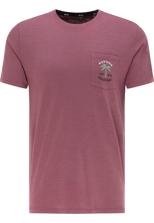 Herren ALEX C - T-Shirt print
