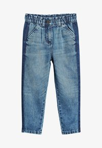 Next - Jeans Relaxed Fit - blue denim - 1