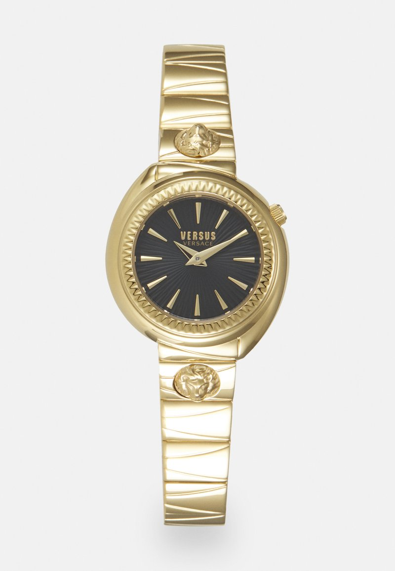 Versus Versace - TORTONA - Watch - gold-coloured/black