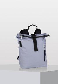 Bree - PUNCH CLIMBING - Rucksack - lavender - 0