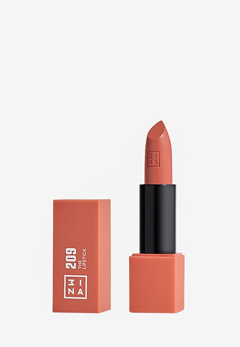 3ina - THE LIPSTICK - Lipstick - 209 peach nude