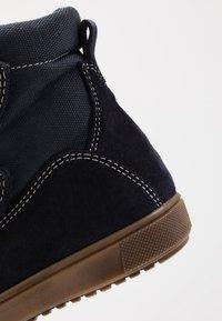 Naturino - MIEN - Zimní obuv - blau - 2