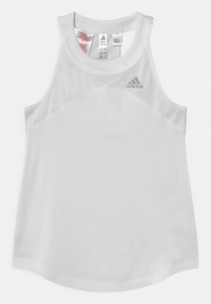CLUB - Sports shirt - white