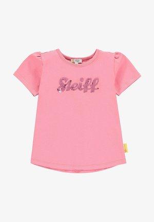 T-shirt print - rapture rose