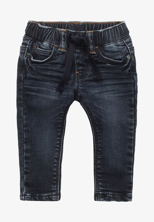 RHODE ISLAND - Relaxed fit jeans - dark blue