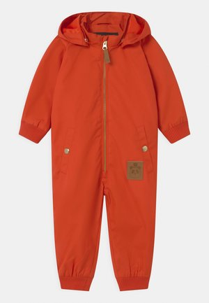 BABY PICO UNISEX - Rainsuit - red