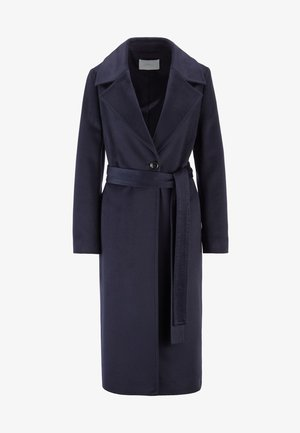 CHELO1 - Trenchcoat - open blue