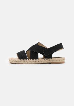 DAHLIA - Sandaler - black