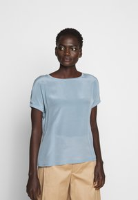 MAX&Co. - CREDERE - Blouse - sky blue - 0