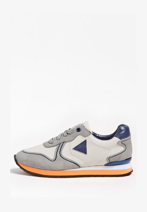 RUNNER GLORYM - Sneakers laag - mehrfarbig grau