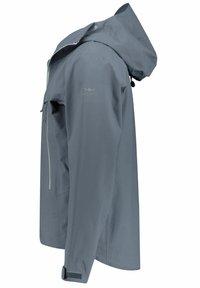 Kaikkialla - Outdoor jacket - grau - 2