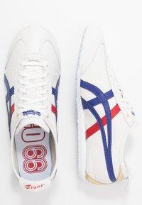 Onitsuka Tiger - MEXICO 66 - Sneakers basse - white/dark blue - 1