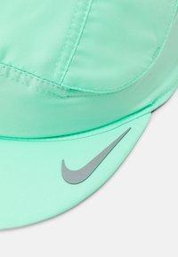 Nike Performance - FAST UNISEX - Cappellino - green glow - 5