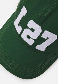 Lacoste - UNISEX - Cap - green - 4