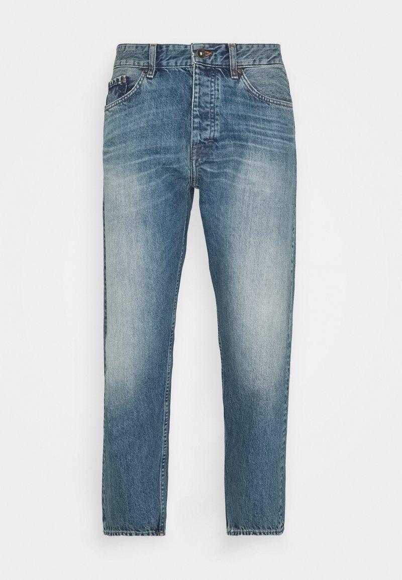 Tiger of Sweden Jeans - JUD - Jeans Tapered Fit - dust blue