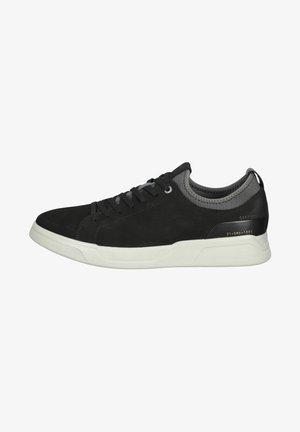 Sneakers laag - back