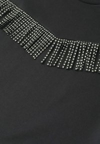Mango - Sweater - zwart - 5