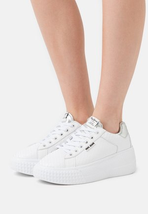 NEAL  - Sneakers basse - white