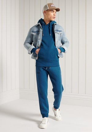 ORANGE LABEL CLASSIC  - Trainingsbroek - blue