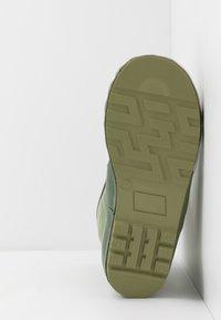 Chipmunks - DARCY - Botas de agua - green - 5