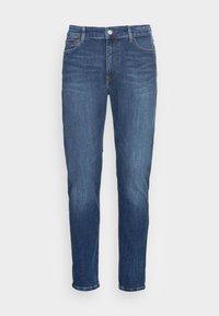 SIMON - Slim fit jeans - denim medium