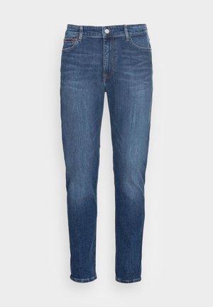 SIMON - Jeans slim fit - denim medium