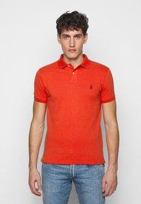 Polo Ralph Lauren - Polo - orangey red - 0