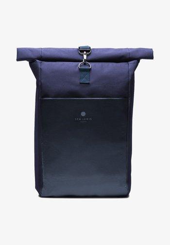 Ryggsäck - blau