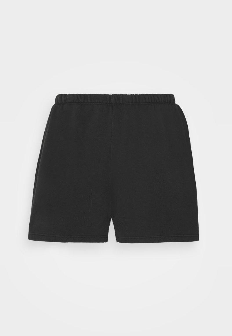 American Vintage - FERYWAY - Shorts - noir vintage