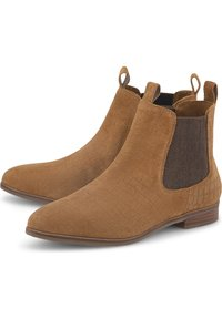 Coolway Freestyle - Classic ankle boots - mittelbraun - 2