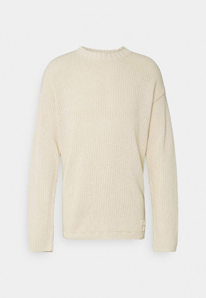 Scotch & Soda - Jumper - sunlit yellow melange