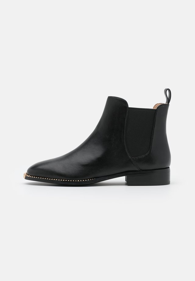 NICHOLE BOOTIE - Bottines - black