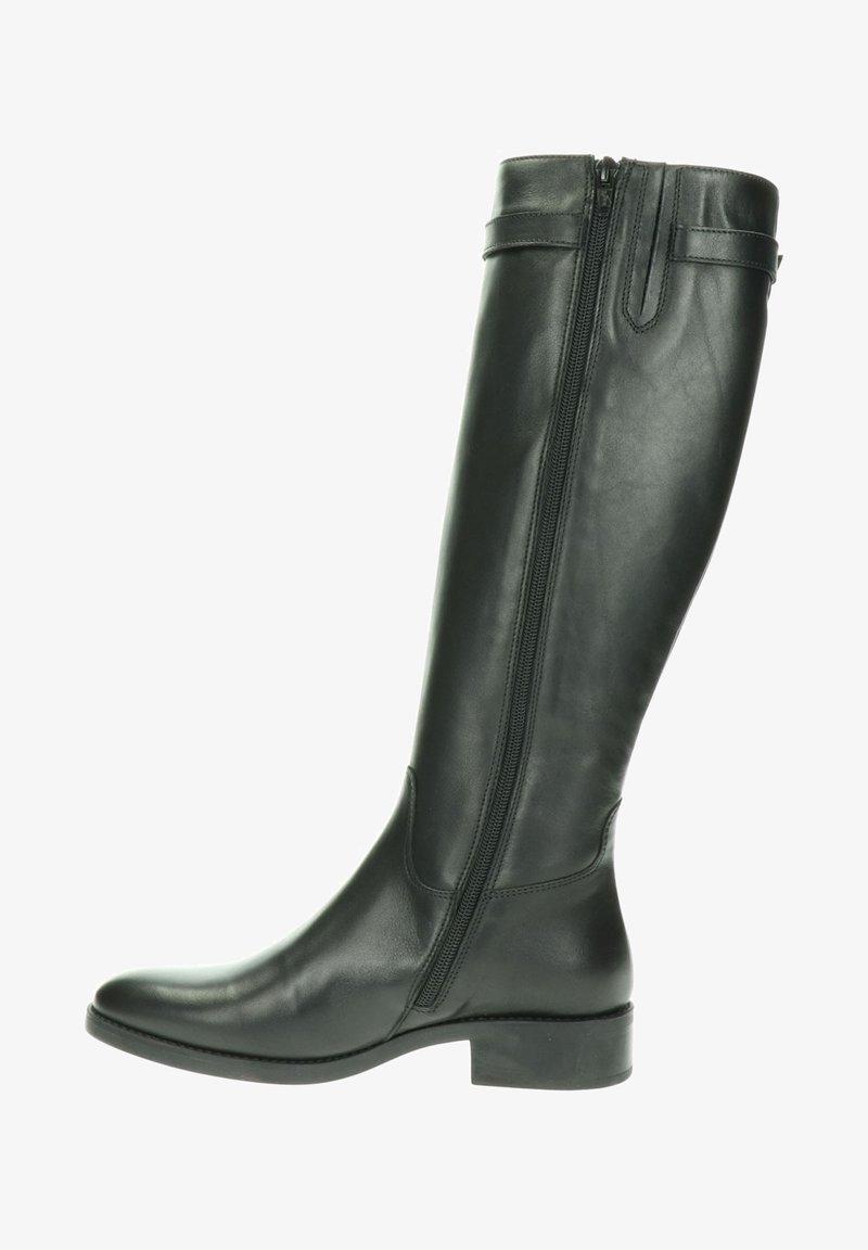 Nelson - PELINA - Laarzen - zwart