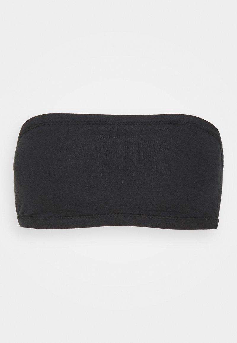 Etam - Multiway / Strapless bra - noir