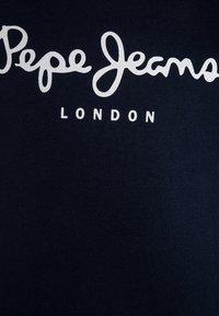 Pepe Jeans - NEW HERMAN  - Long sleeved top - navy - 2